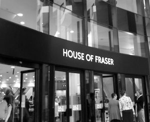 Fig. 11 House of Fraser Victoria Square, Belfast city centre